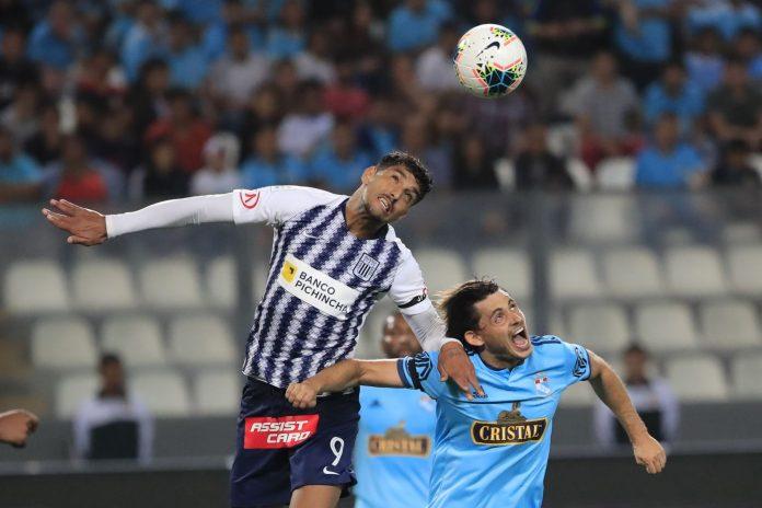 FInal del fútbol peruano