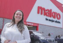 Fernanda Lopes, directora de marketing de Makro Peru