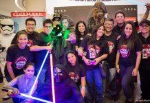 Club de fans de Star Wars Perú