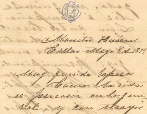 Manuscritos de Grau