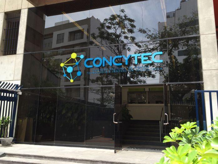 CONCYTEC / Foto: Andina