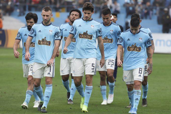 Sporting Cristal / Foto: Andina