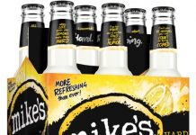 Mike's Hard Lemonade (Mike's)
