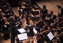 Orquesta Sinfónica Nacional Juvenil Bicentenario