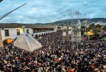 Semana Santa en Ayacucho / Foto: Andina