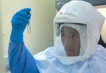 Coronavirus en Perú / Foto: Andina