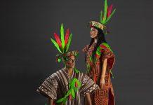 Retablo Amazónico - Shipibos