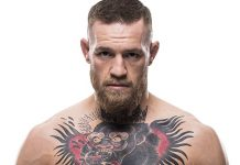 Conor Mcgregor / Foto: ufcespanol