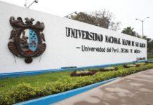Universidad Nacional Mayor de San Marcos - UNMSM