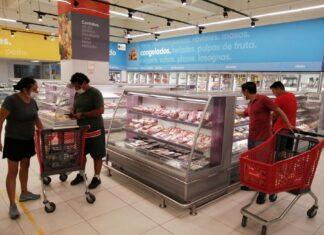Sectores económicos / Foto: Andina