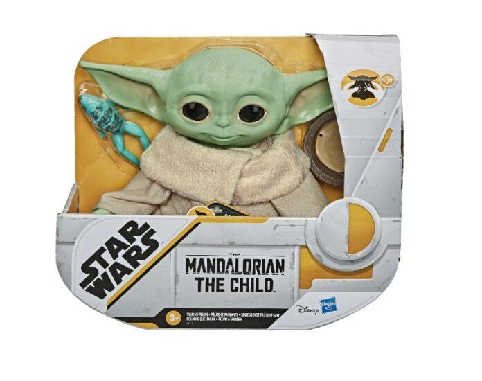 Baby Yoda: puedes adquirir tu coleccionable mediando la página web de Phantom
