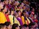 """Coro Nacional de Niños: """"Cantos del Ande"""""""