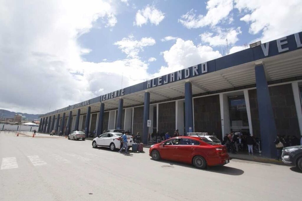Vuelos Internacionales Podrian Iniciar En El Aeropuerto De Cusco Dsn Noticias