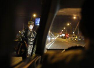 Cuarentena focalizada en Perú / Foto: Andina