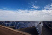 Planta Solar Rubi de Enel Foto Victor Idrogo / Iconica para Catalan Studio