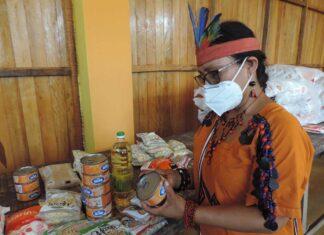 Bajo los protocolos sanitarios y de pertinencia cultural, se beneficiará a más de 37, 000 ciudadanos indígenas de los distritos de Río Tambo, Pangoa y Mazamari en Junín.