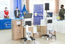 Equipos reforzarán la atención de pacientes con Covid-19, que requieran ventilación asistida en cuidados intensivos.