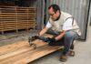 Mipymes del sector madera