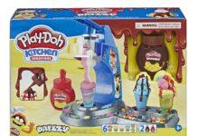 Play-Doh Kitchen Heladería Creativa