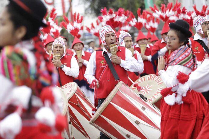 En el décimo aniversario del Ministerio de Cultura, se publicó el instrumento que favorecerá el ejercicio pleno de los derechos culturales de los peruanos y peruanas.