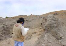 El Ministerio de Cultura es el encargado de velar por la protección y defensa del patrimonio arqueológico.