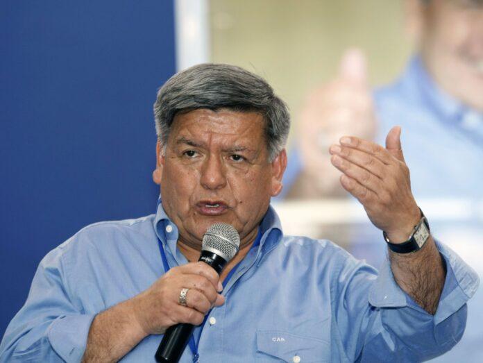Cesar Acuña