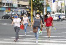 Calles de Lima