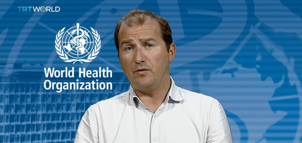 Vacuna rusa: OMS aún no garantiza efectividad | DSN - Noticias