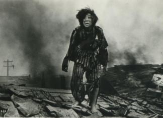 Víctima de Hiroshima