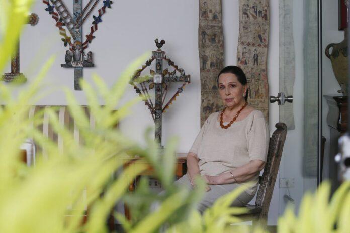 Alicia Maguiña /Foto: Andina