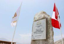 Nuevo reconocimiento internacional para la Ciudad Sagrada de Caral-