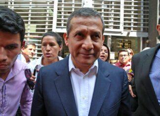 Ollanta Humala / Foto: Andina