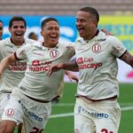 Universitario vs. Atlético Grau