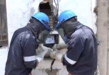 Las intervenciones se realizaron en fábricas de plástico y caucho, las cuales eran una amenaza para la seguridad de los vecinos de la zona.