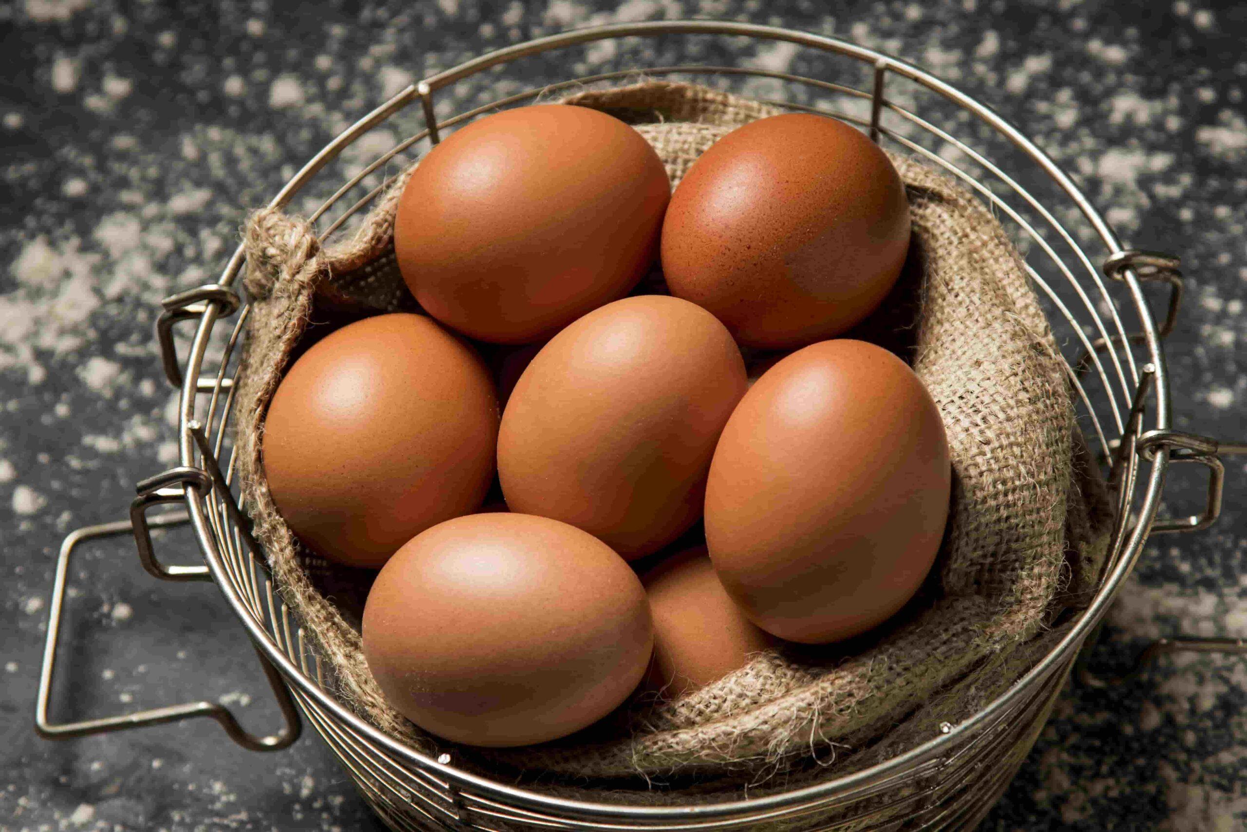 Día Mundial del Huevo: Cinco beneficios del consumo de huevo