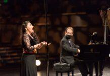 """Recital """"Maestros indigenistas"""" de la Orquesta Sinfónica Nacional"""