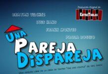 """""""Una Pareja Dispareja"""" se presenta en Teleticket Play hasta el 10 de noviembre"""