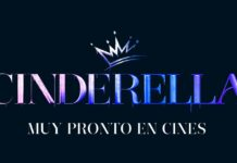 """""""Cinderella"""" con Camila Cabello"""