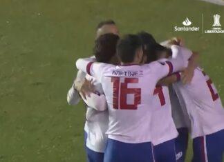 Nacional vs. Alianza Lima