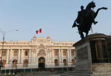 Congreso de la República / Foto: Andina