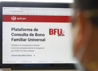 Bono Familiar Universal: mira como registrarte para cobrar por Banca Celular / Foto: Andina