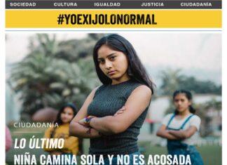 #YoExijoLoNormal