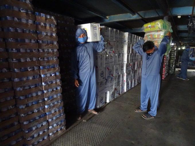 Más de 200,000 ciudadanos de pueblos indígenas u originarios recibirán alimentos en marco de la emergencia sanitaria