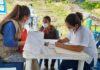 En marco de emergencia sanitaria por el COVID-19, los enlaces interculturales también brindaron información en lenguas indígenas u originarias.