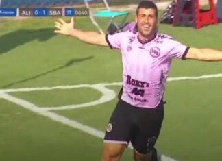 Alianza Lima vs. Boys
