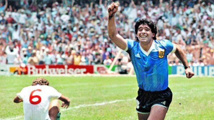 Duelo en Argentina por la muerte de Maradona