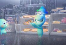 Estreno de SOUL en Disney +