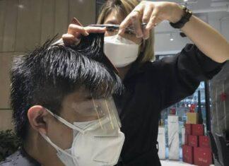 Cierre de peluquerías en Lima