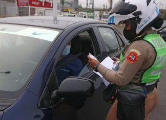 Restricciones para vehículos particulares