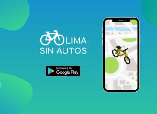 """Lima Sin Autos"""